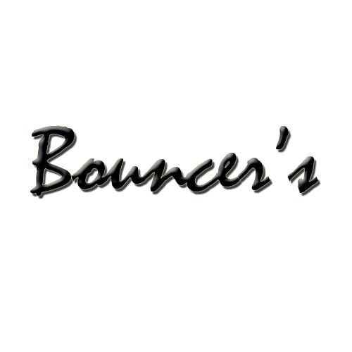 Bouncer's logo