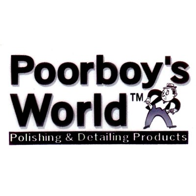 Poorboys World logo