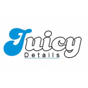 Juicy Details logo