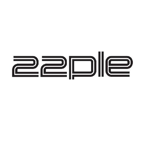 22ple logo