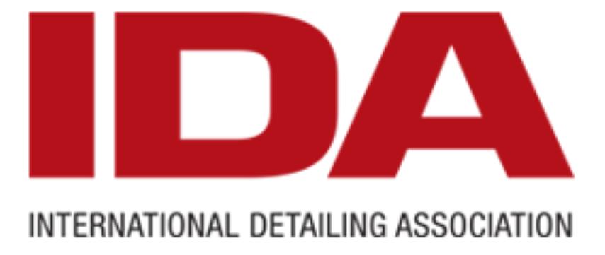 The IDA logo