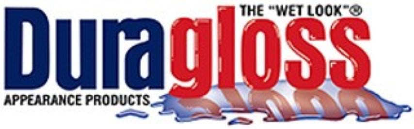 Duragloss logo