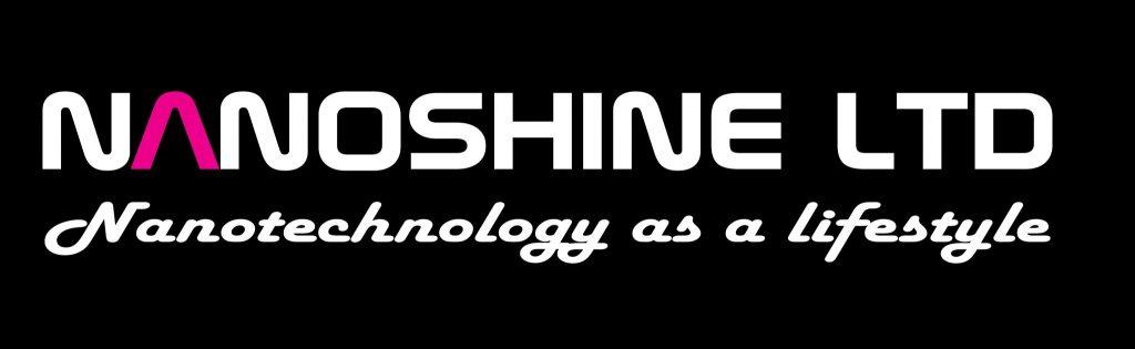 Nanoshine logo