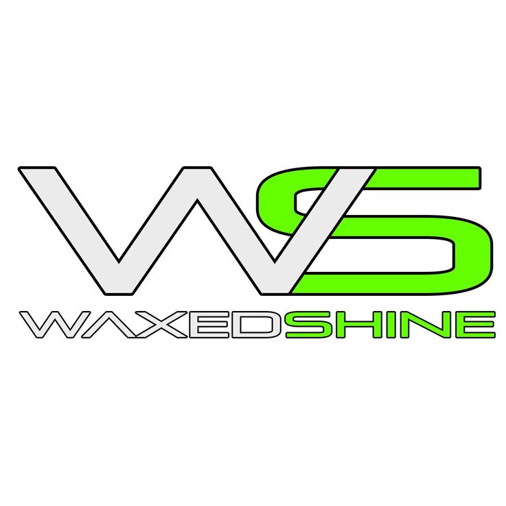 Waxedshine logo