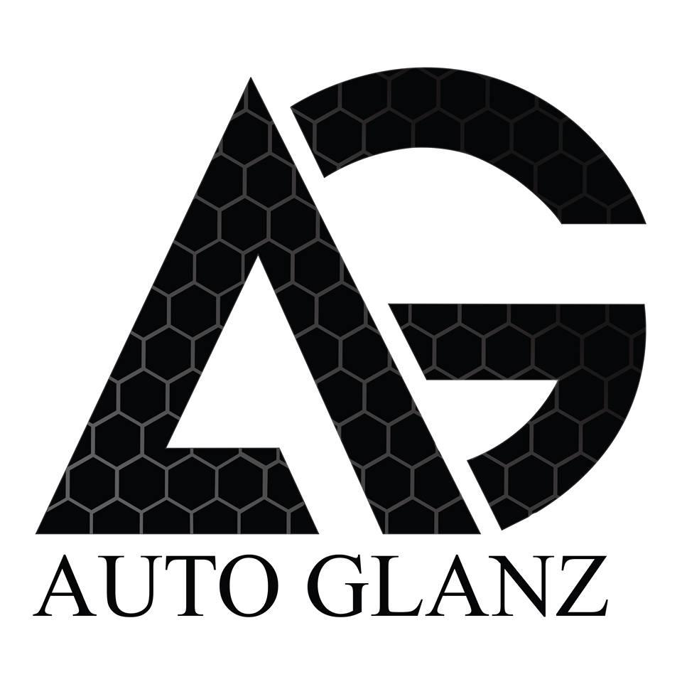 AutoGlanz Logo
