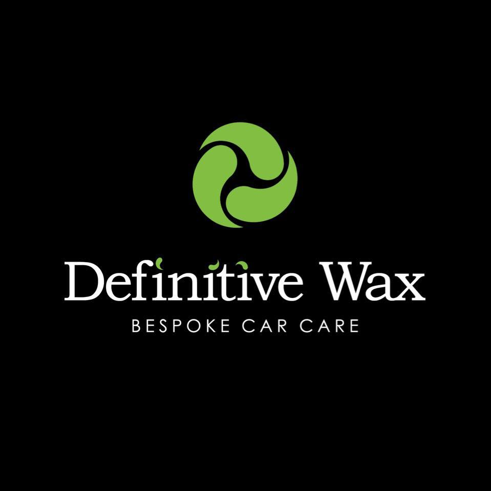 Definitive Wax logo