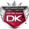 Detail King logo