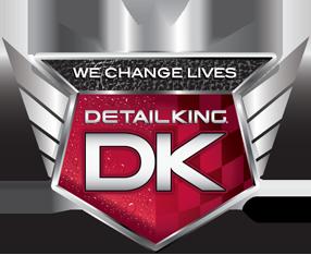 Detail King logo