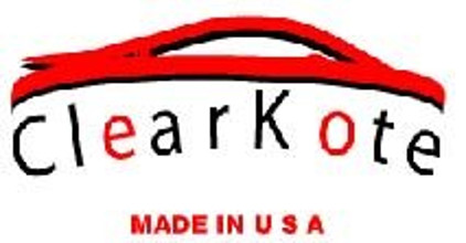 ClearKote logo