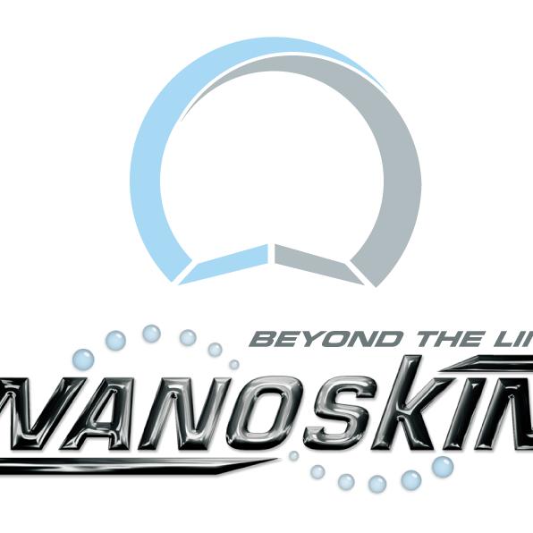 Nanoskin logo