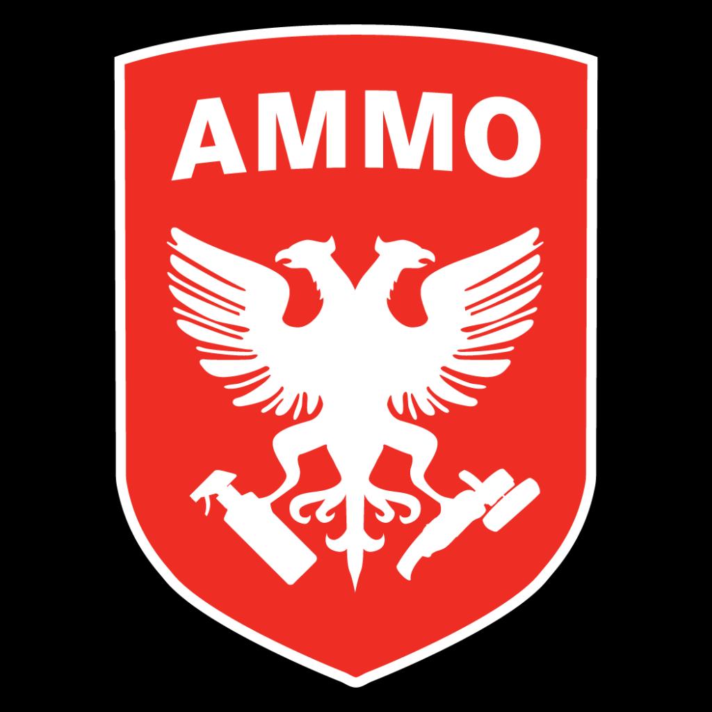 AMMO NYC Logo