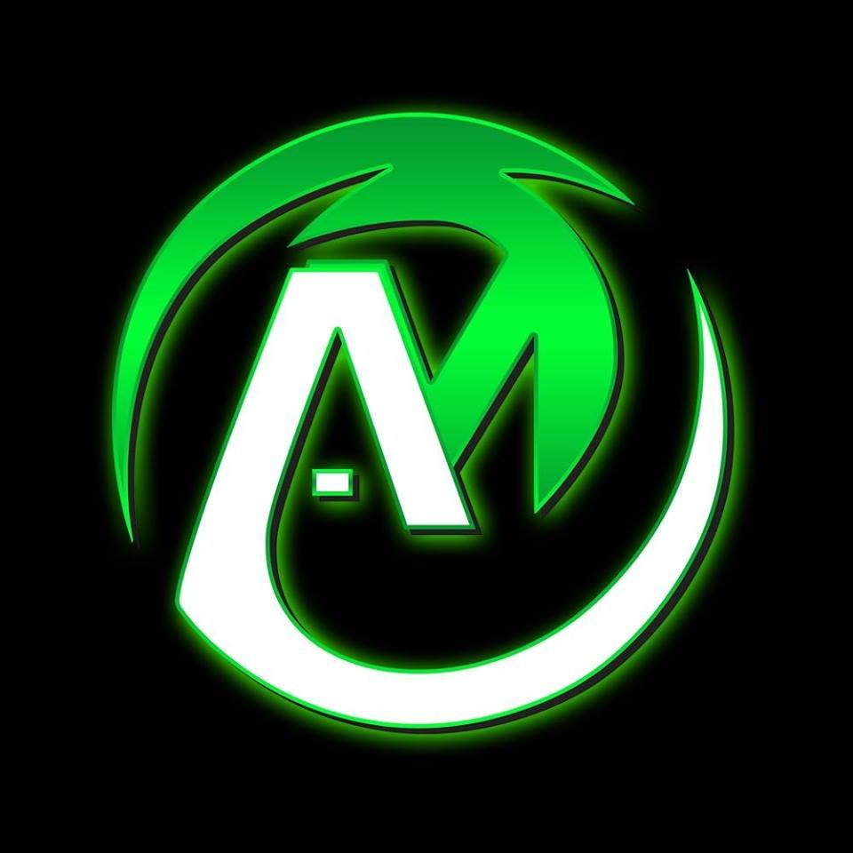 Alien Magic Logo