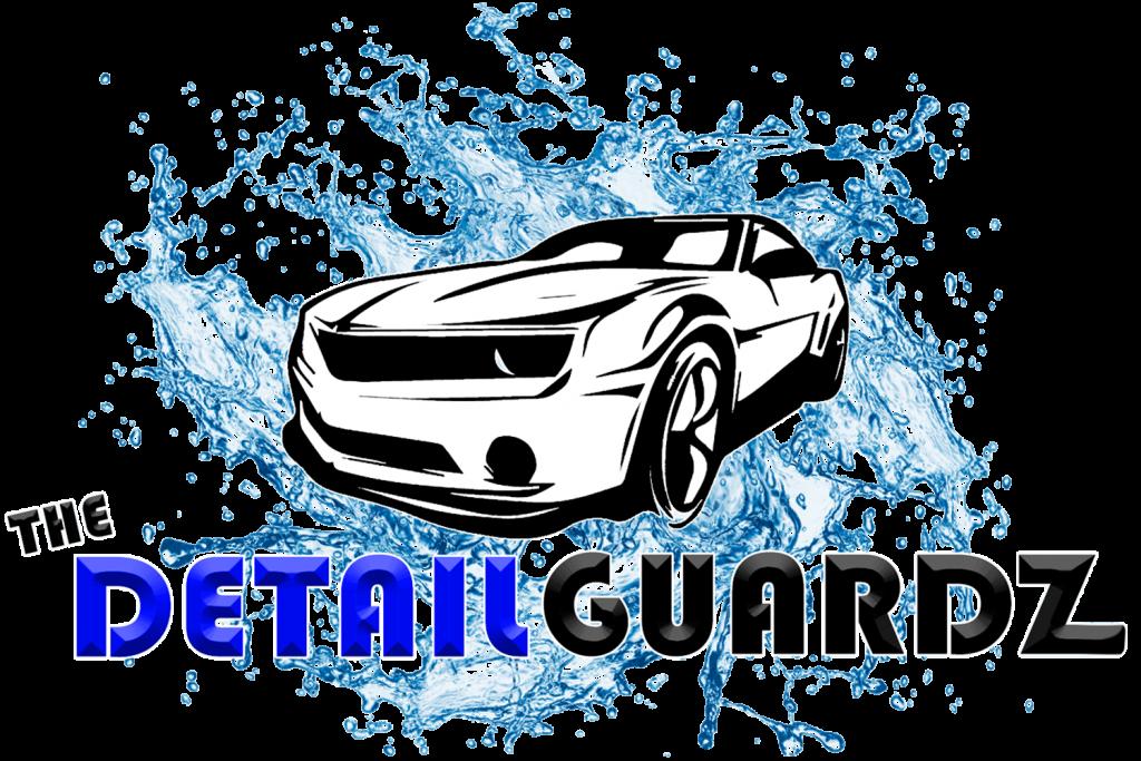 The Detail Guardz Logo