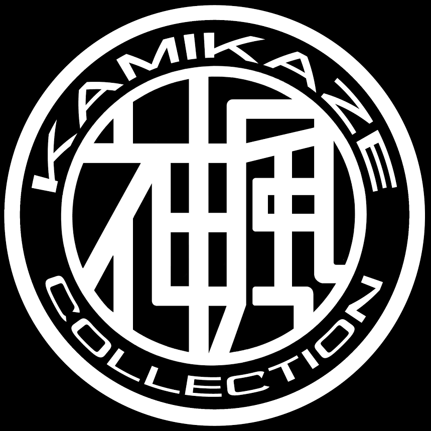 Kamikaze Logo