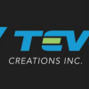 TEVO Creations logo
