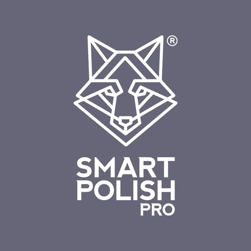 Smart Polish Pro logo
