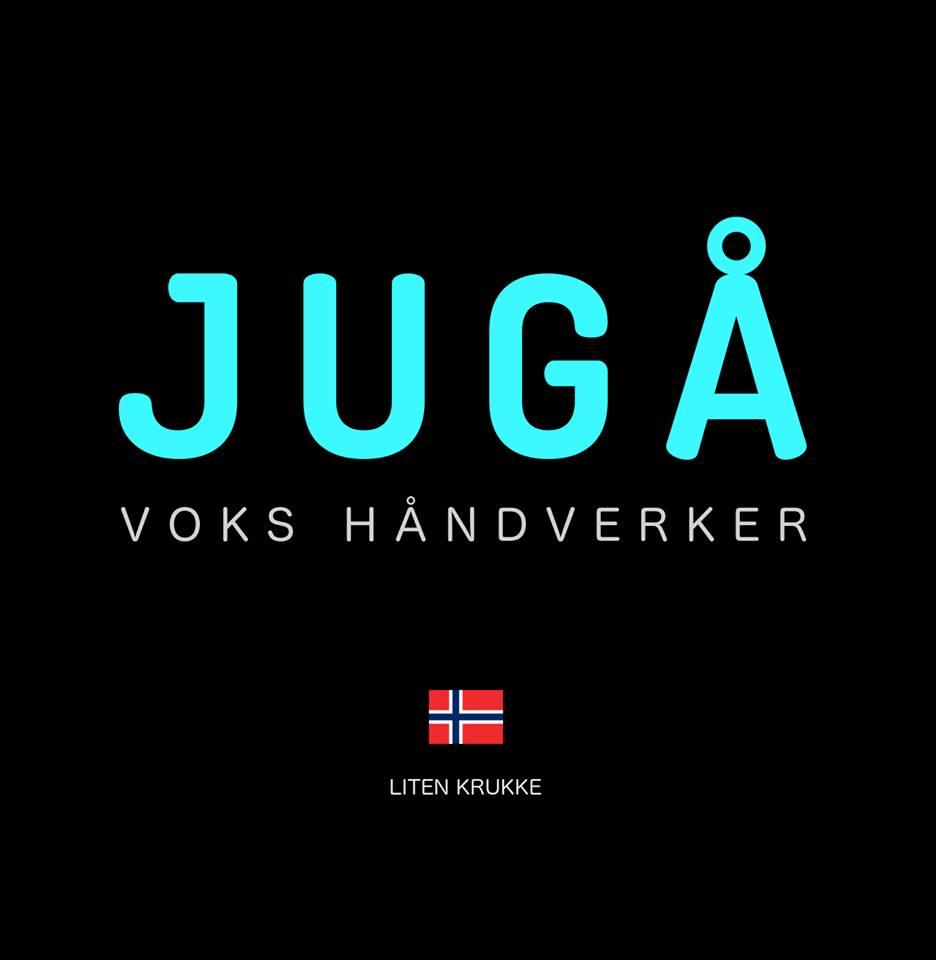 JUGÅ logo