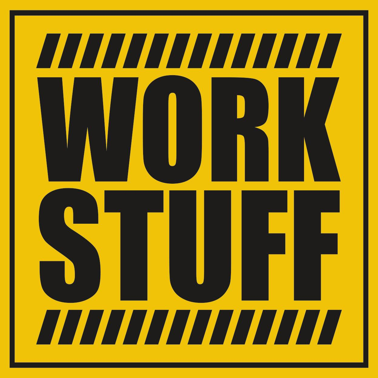 Work Stuff logo - DetailingWiki, the free wiki for detailers